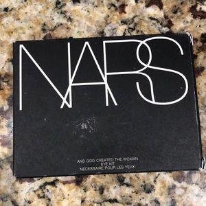 Nars Eye Kit
